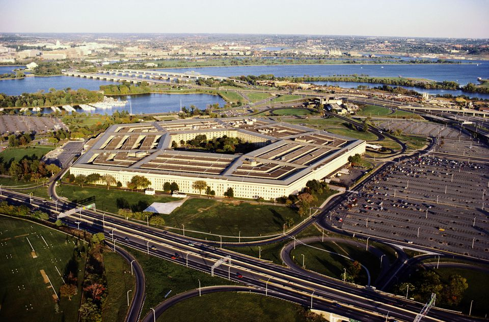 Pentagon Tours Reservations Parking And Visiting Tips