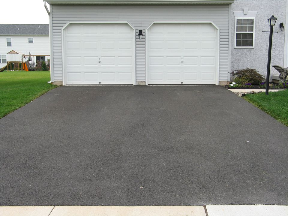 Hyperseal rubber driveway coating solutioingenieria Choice Image