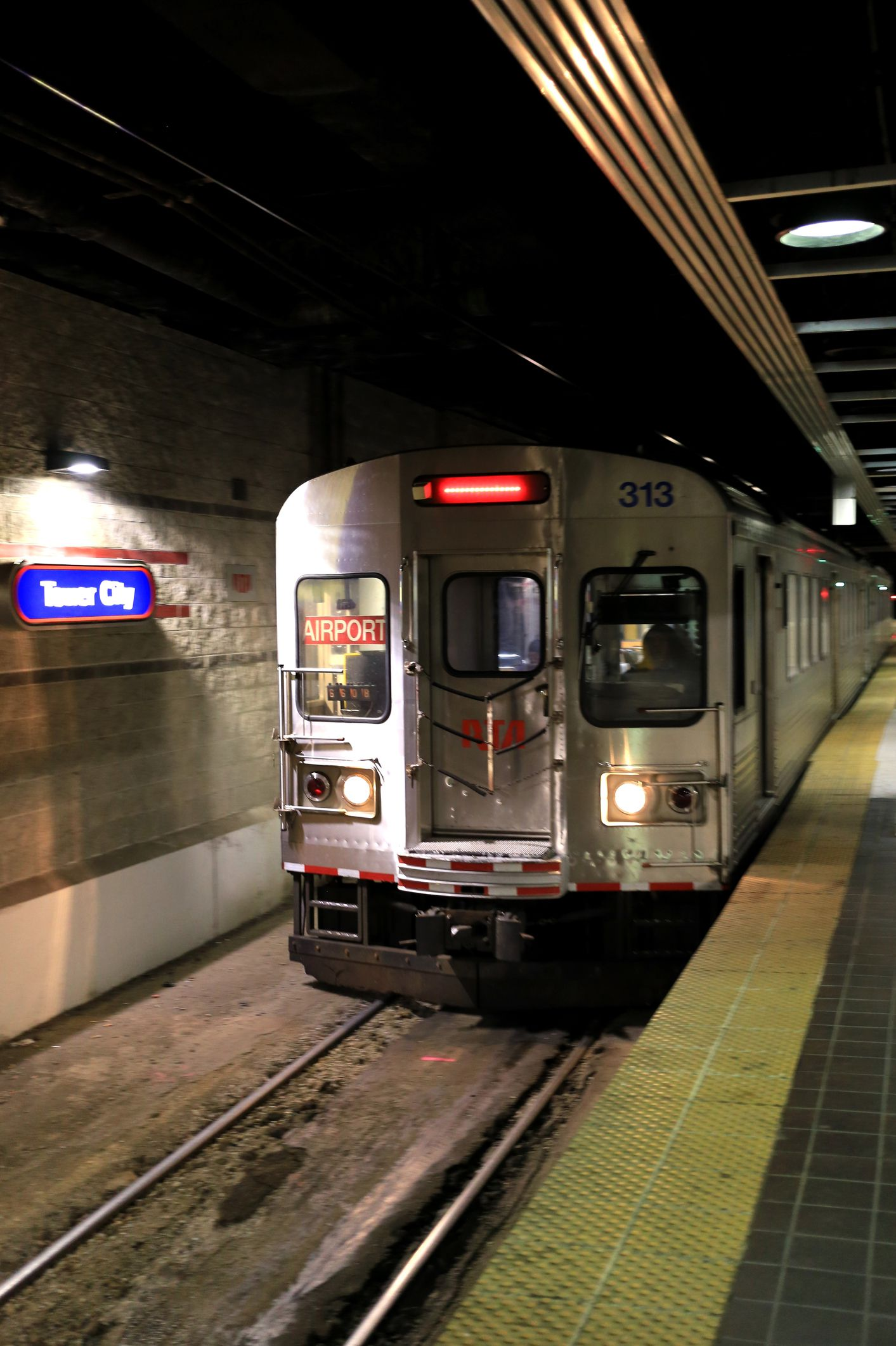 Understanding Cleveland's RTA Bus and Train System