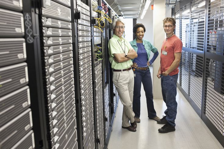 Network Administrator Job Interview Questions
