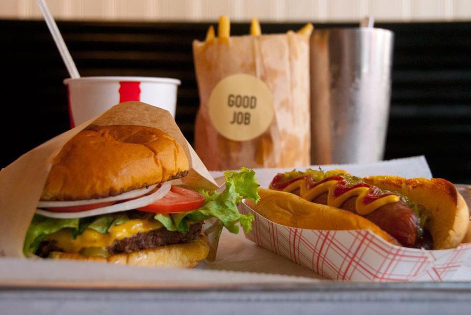 Fast Food Restaurants That Serve Vegetarian Options