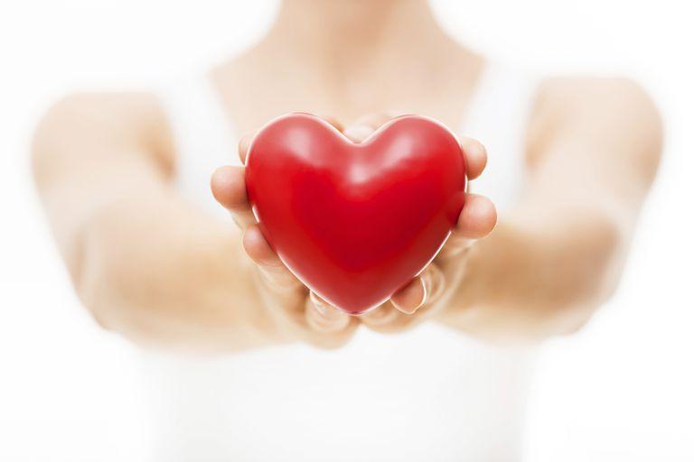 9 consejos para cuidar la salud del corazón
