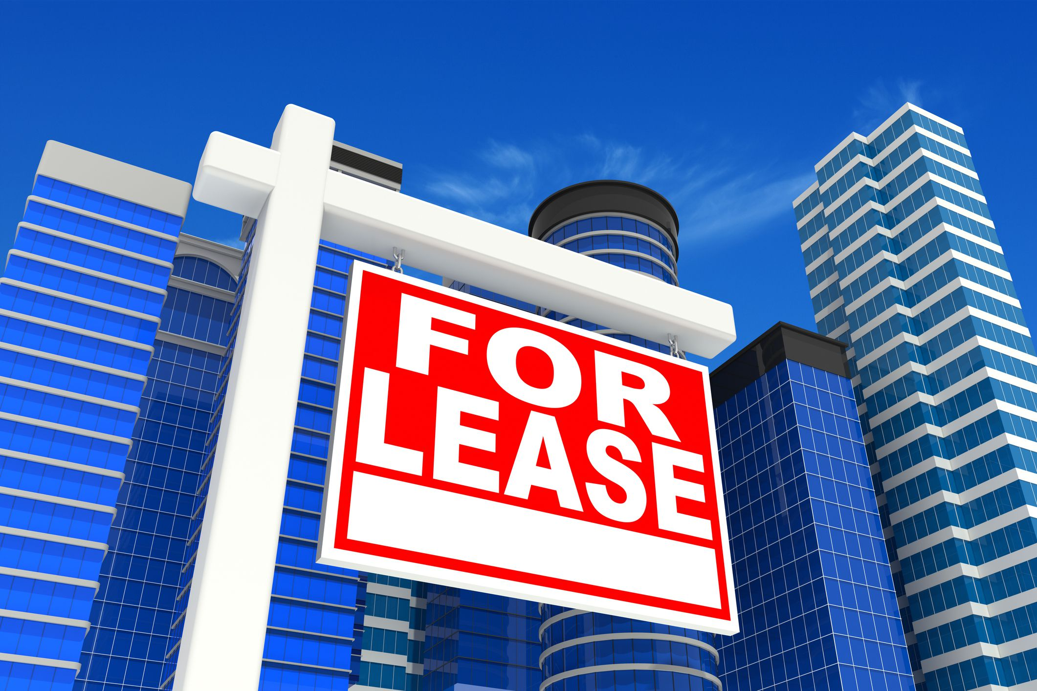 Insurance For Commercial Property Lease