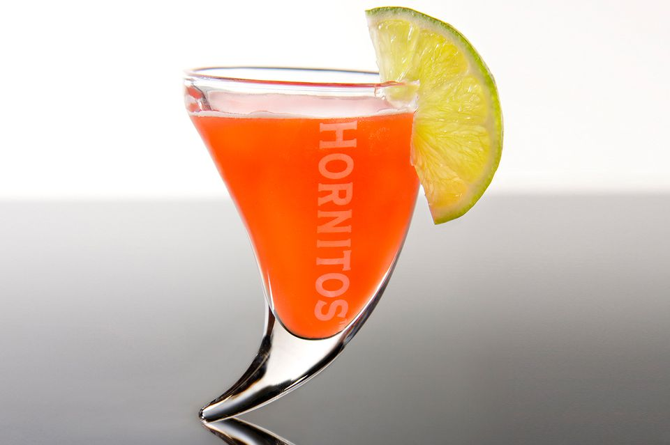 Hornitos Tequila's Office Party Shooter
