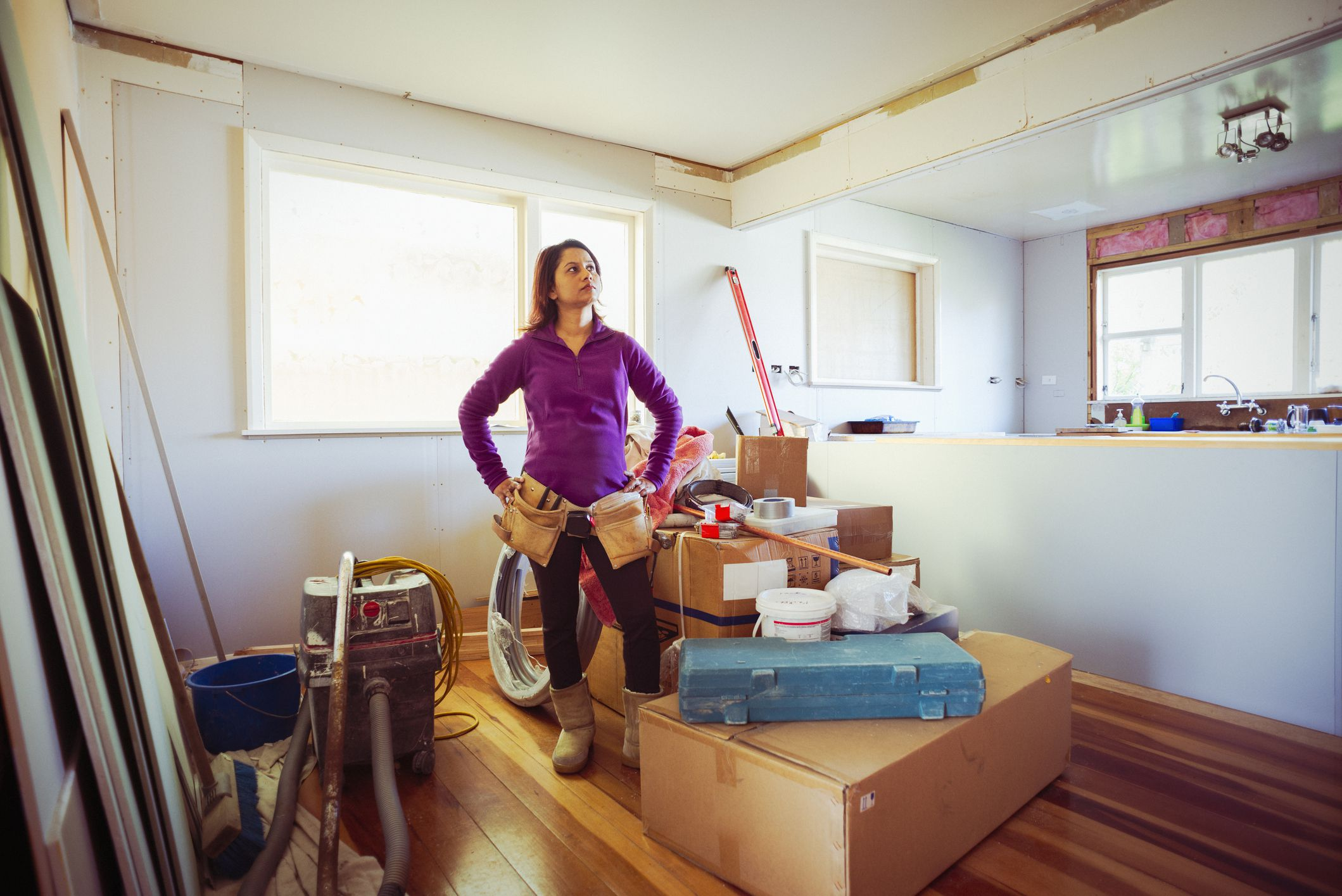Cons of Finishing a Basement for Property Investors