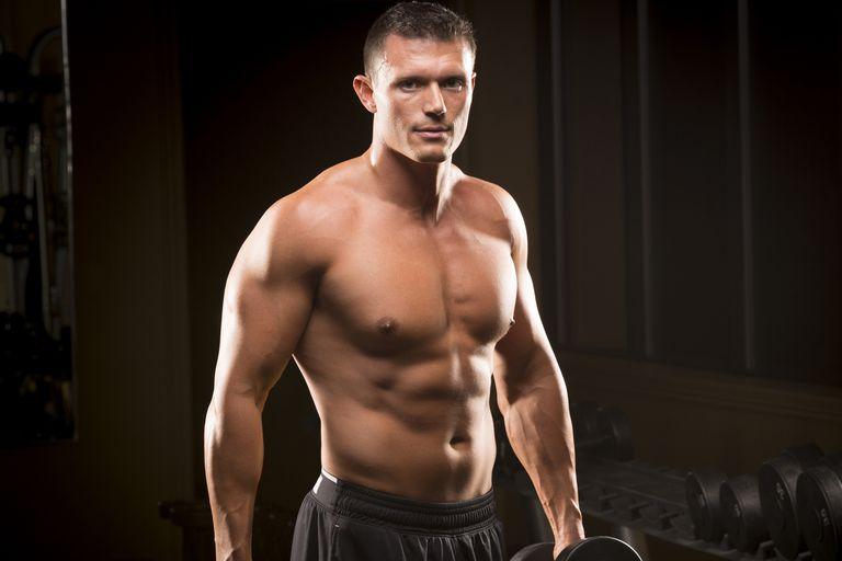 Men's nipples do not serve a vital function.