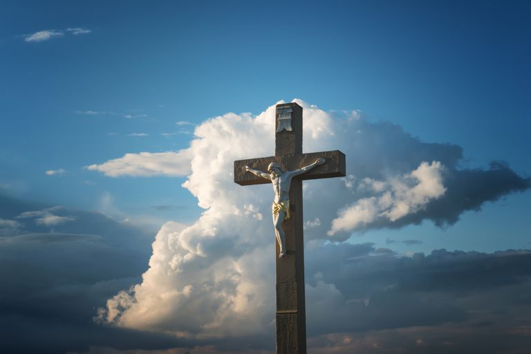 How-Long-Was-Jesus-On-The-Cross