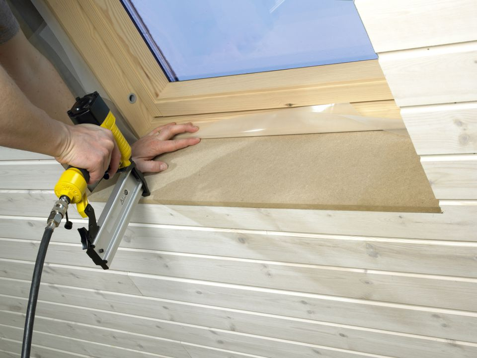 7 best ways to increase natural light in your home for Cleaning velux skylights