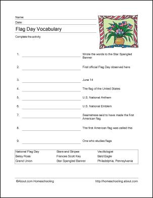Flag Day 7