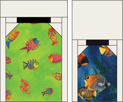 Bug Jar Quilt Block Patterns