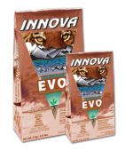 Innova Evo Dry Cat Food