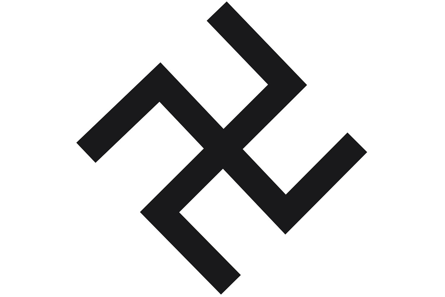 Learn the history of the swastika buycottarizona