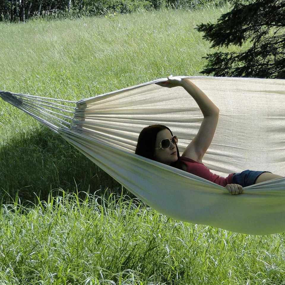 the this thoughts hammock or not from sandrina buy a problem o is expectations life