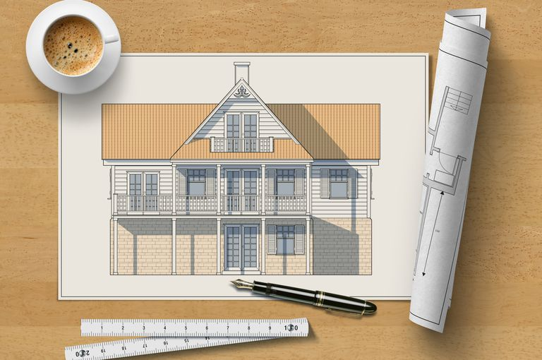 How to be a certified professional home designer for Professional building designer