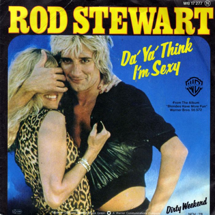 10 Best Rod Stewart Songs Of All Time
