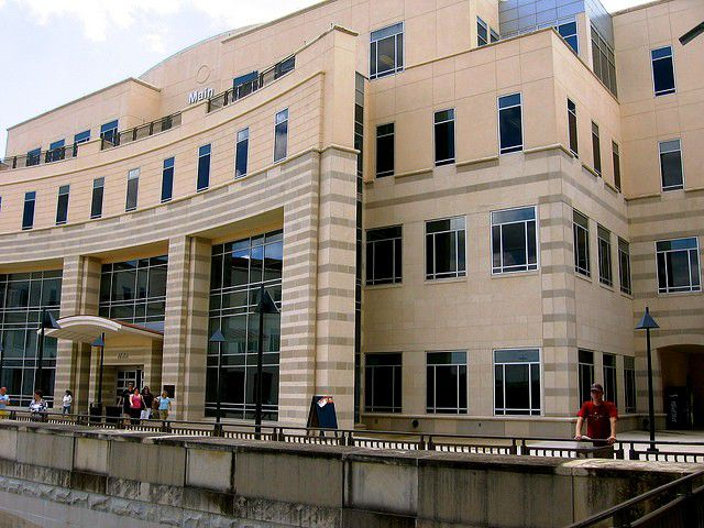 UTSA - University of Texas at San Antonio
