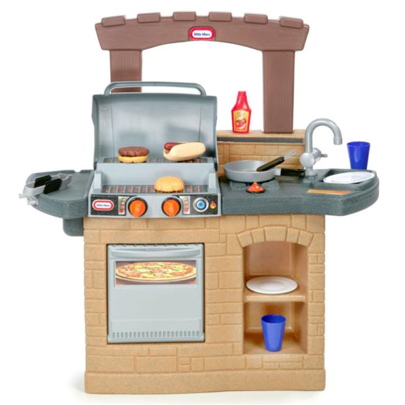 Kitchen Little: Outdoor Toys And Activities For Toddlers