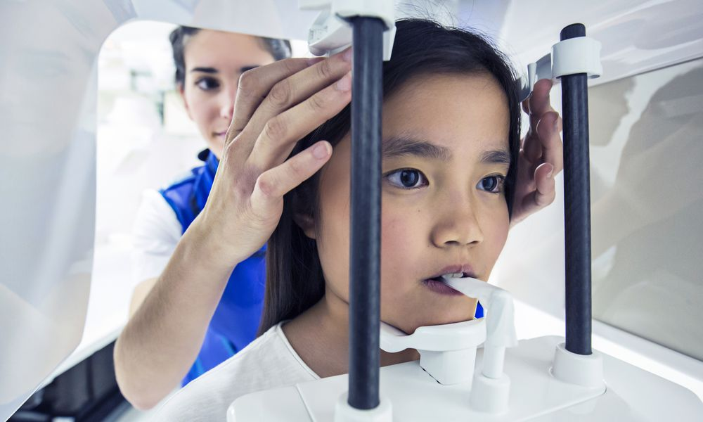 3D Printing and Dentistry