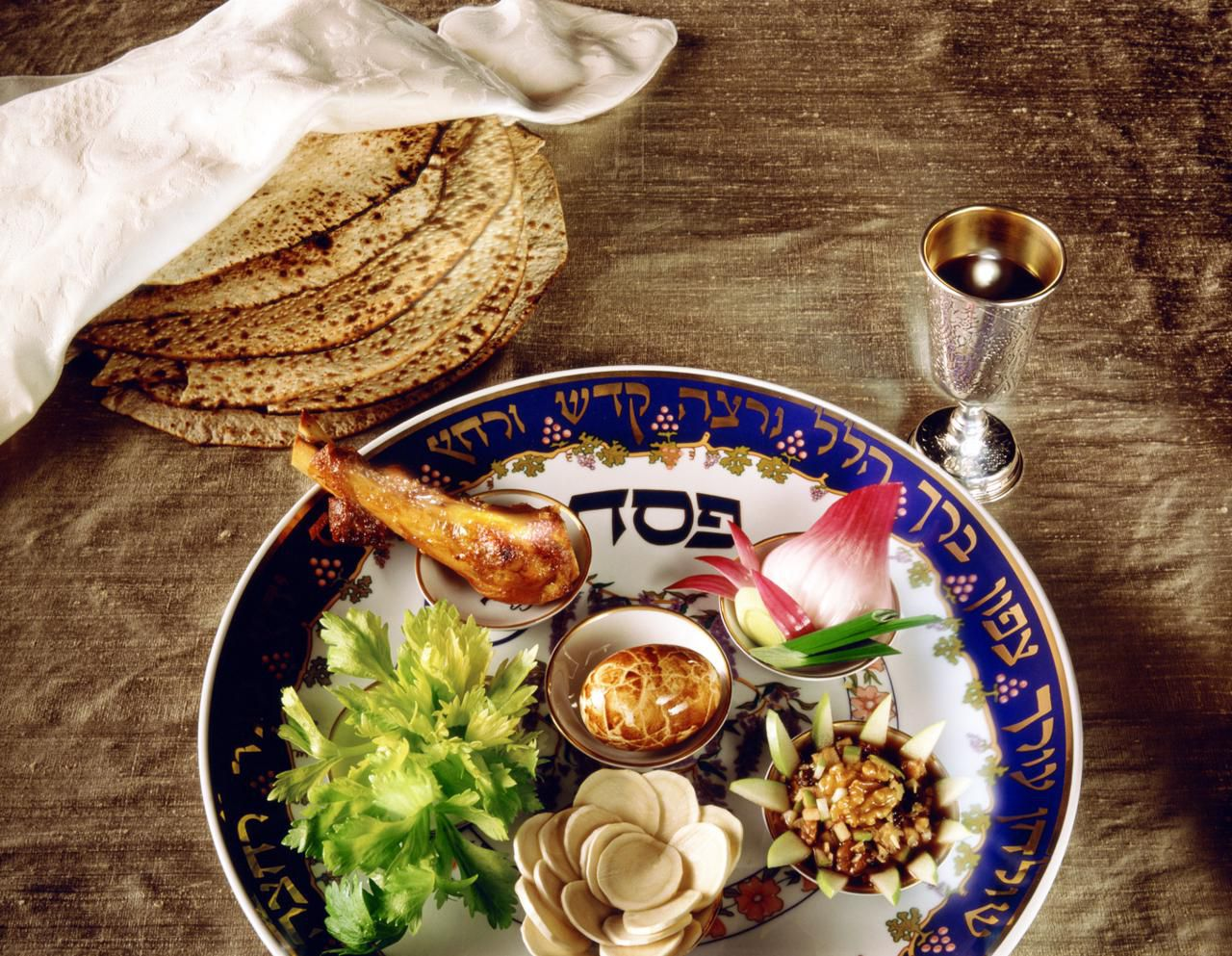 The symbols of the seder plate everything you need to know about the jewish holiday of passover buycottarizona