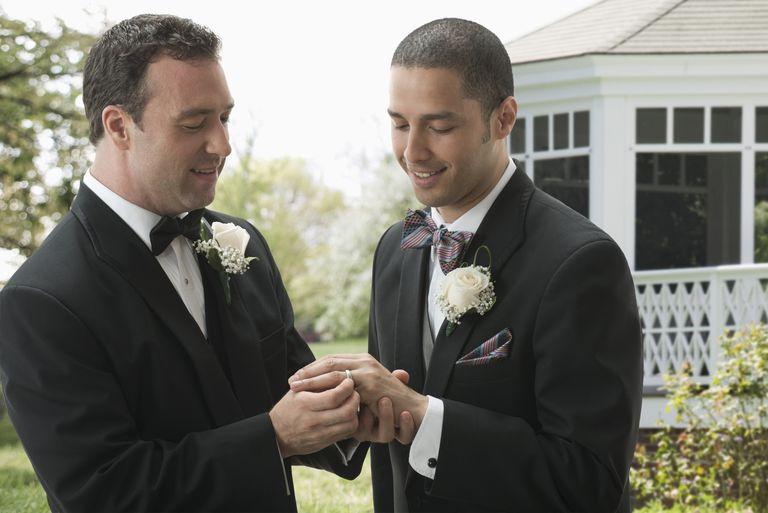 Matrimonio Gay In Usa : Lugar del matrimonio gay para beneficios migratorios