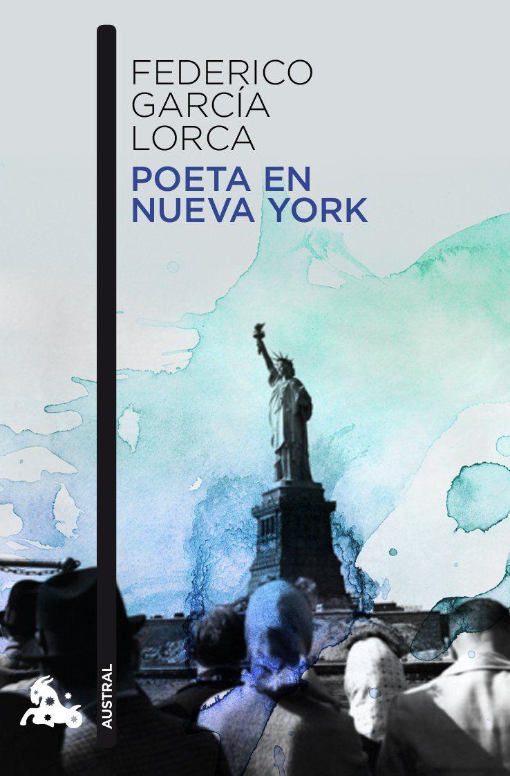 Resumen de Poeta en Nueva York
