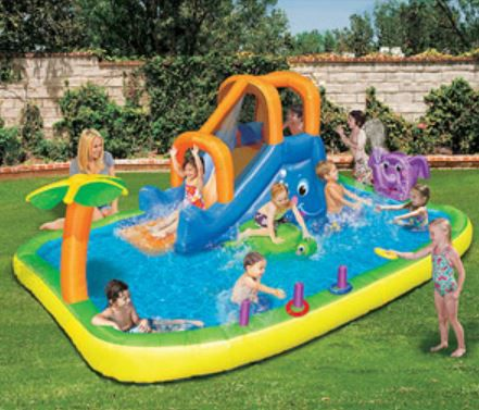 The Best Play Pools For Children