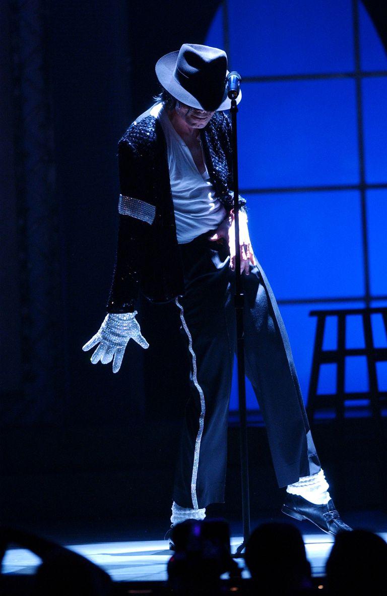 Michael Jackson 39 S Top Ten Career Highlights