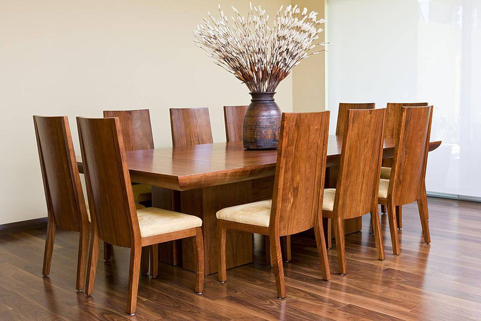 . Before You Buy a Dining Chair
