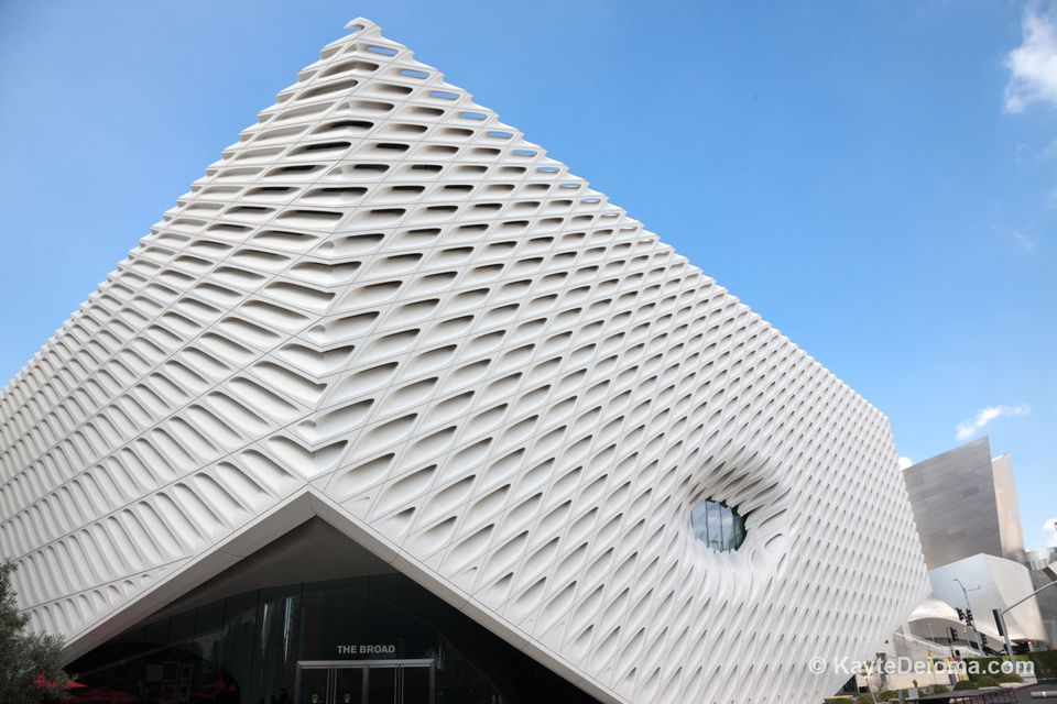 The Broad