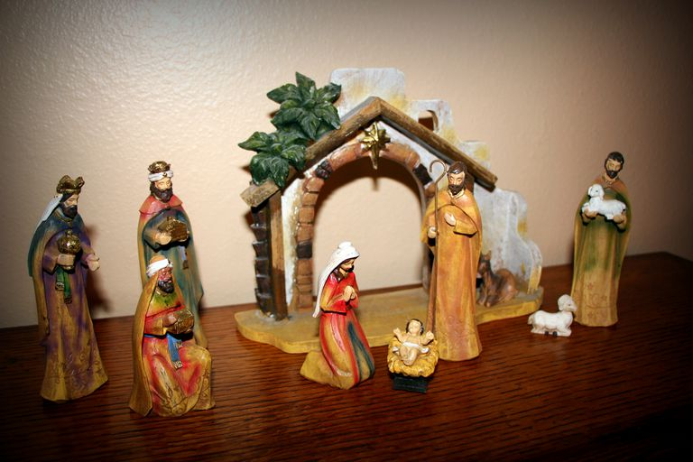 The Nativity of Jesus