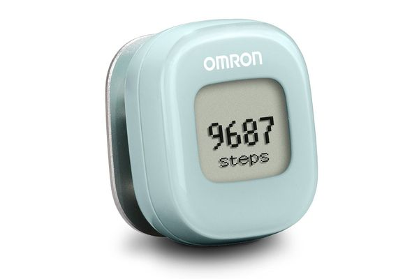 Omron Alvita Wireless Activity Tracker HJ-327T