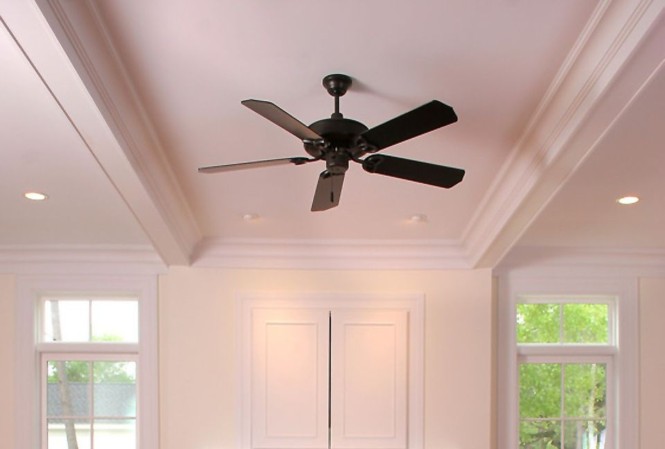 How to select a ceiling fan with light and remote top 5 tips for selecting a ceiling fan aloadofball Images