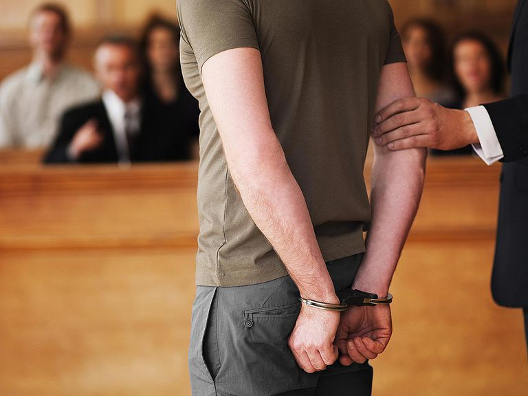 Labeling theory suggests that a person becomes a criminal when the system labels them and treats them as such.