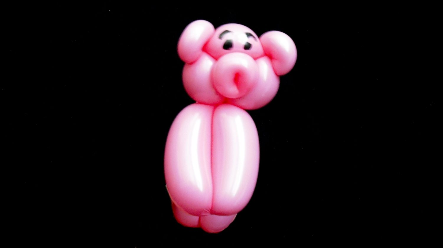 five cute and cuddly balloon animals you need to learn