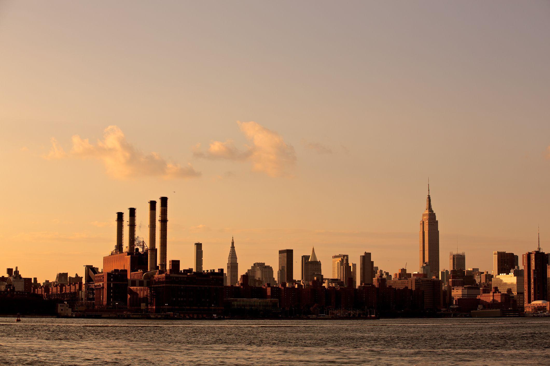 Best Mid Priced Restaurants New York City Manhattan