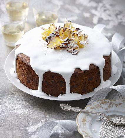 Hawaiian Pineapple Cake Rum Recipe