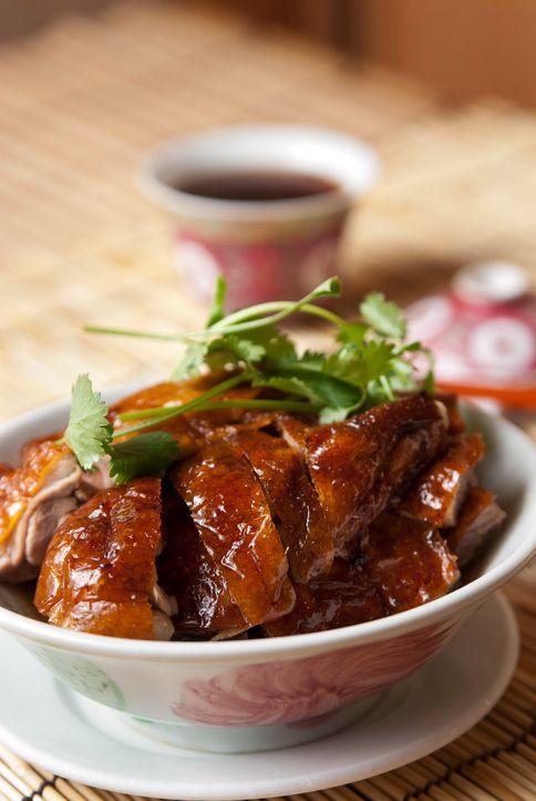Cantonese Roast Duck Recipes