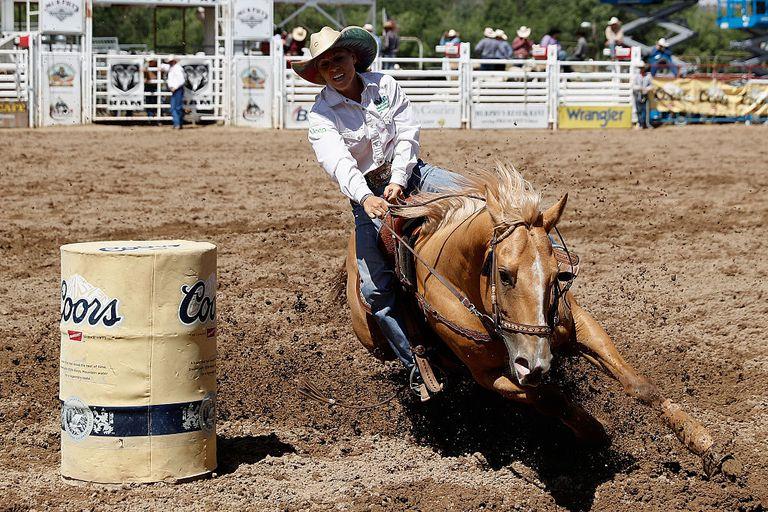 Prescott Frontier Days 'World's Oldest Rodeo'