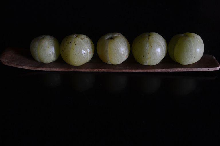 Gooseberry-Indian Gooseberry-Amla-Ayurveda