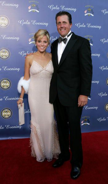Amy mickelson stories and photos of life with phil 2004 ryder cup gala amy mickelson junglespirit Image collections