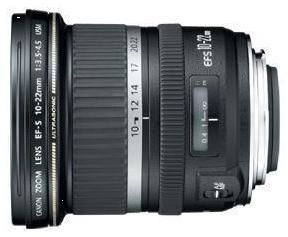 Best wide angle lens options for fuji camera