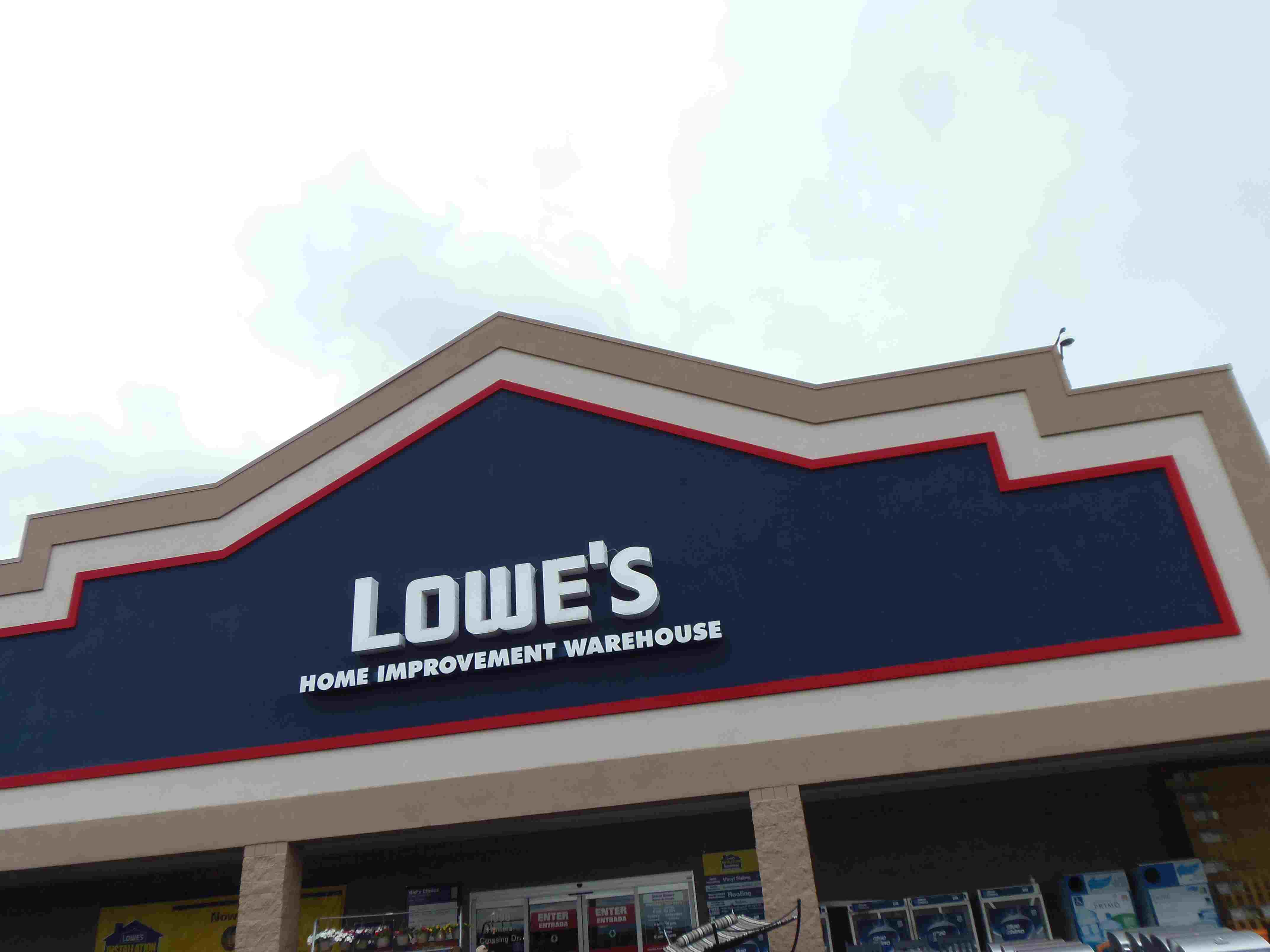 How to Save at Lowes Coupons Rebates and More