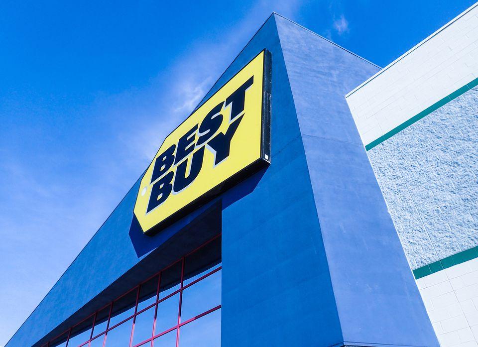 Best Buy Electronics
