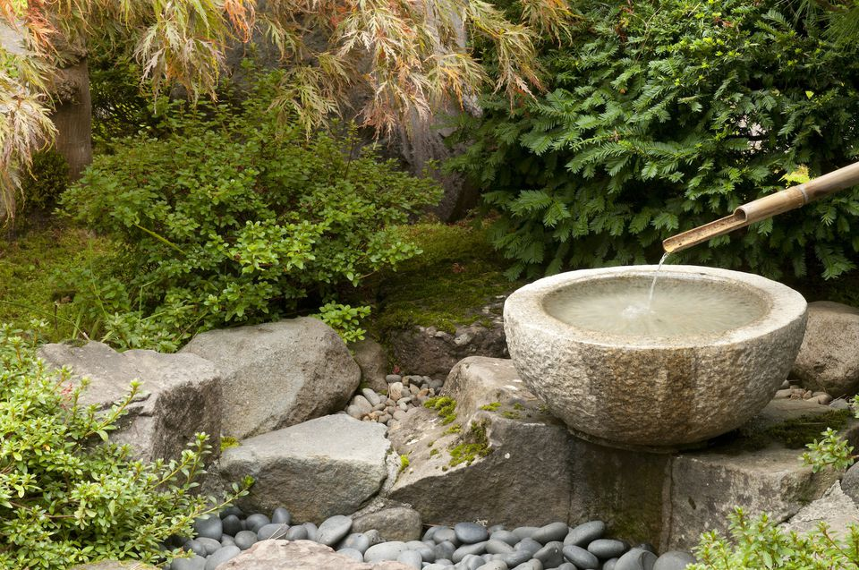 Install Water Features: It's Easier Than You Think