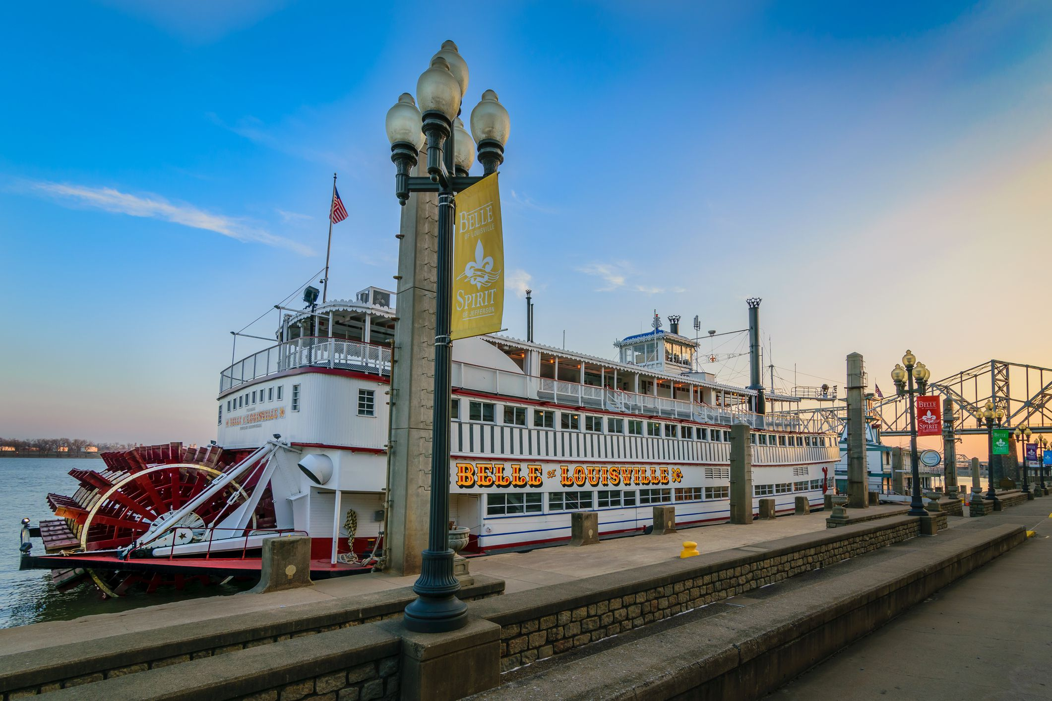 The 14 Best Things To Do In Louisville