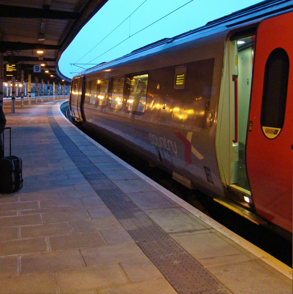 Rail travel in Europe is safe and convenient, but not always the cheapest mode of transportation.