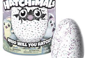 eBay hot toy Hatchimals