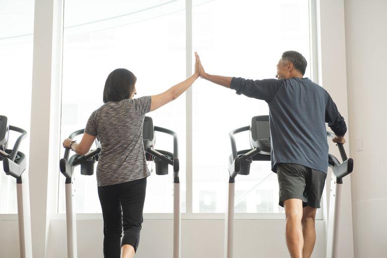 Treadmill Success