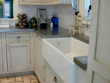Unique Countertop Ideas and Pictures
