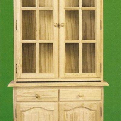C mo decapar un mueble de madera m todos y pasos - Como envejecer un mueble barnizado ...